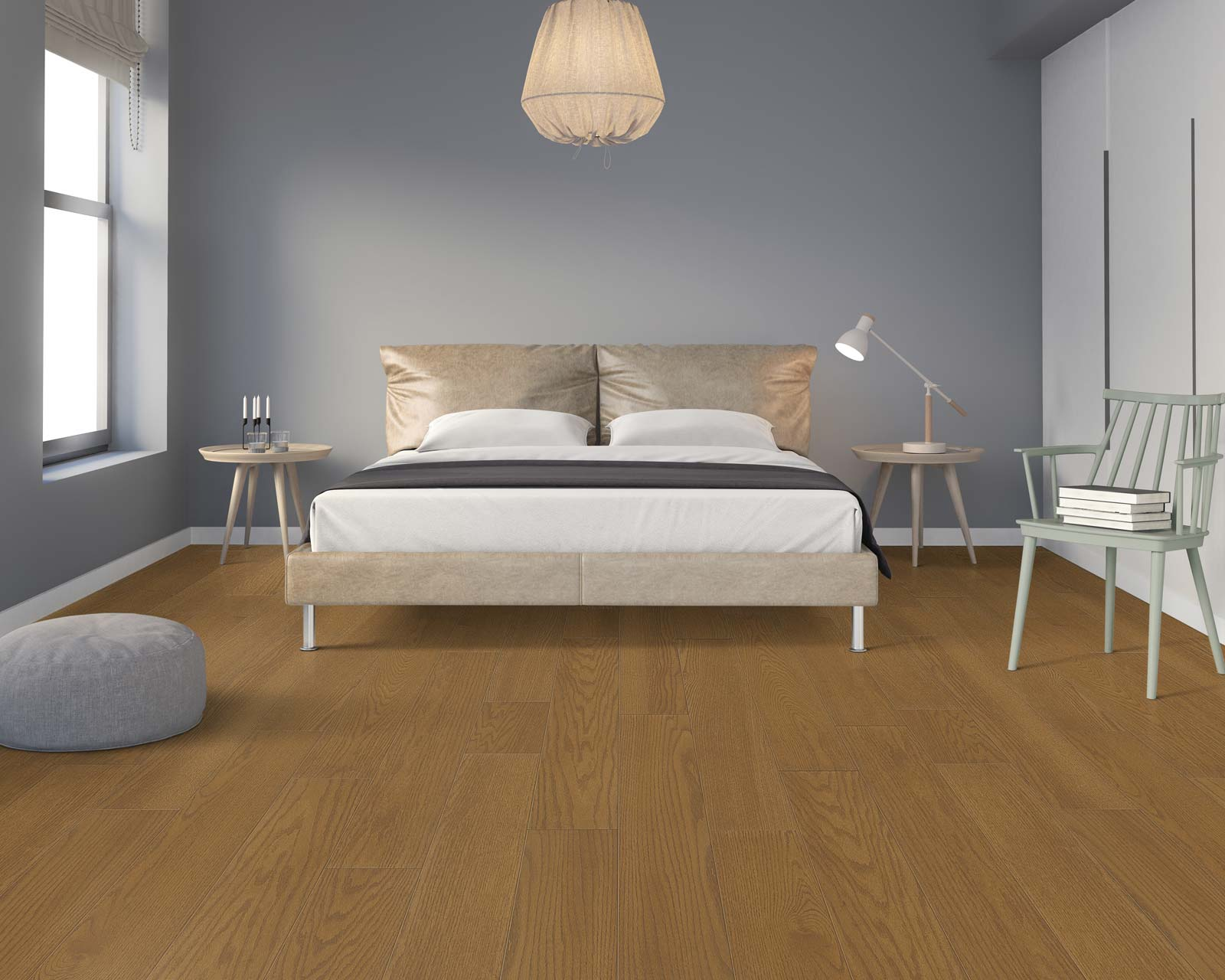 Gallery | Harris Wood Floors